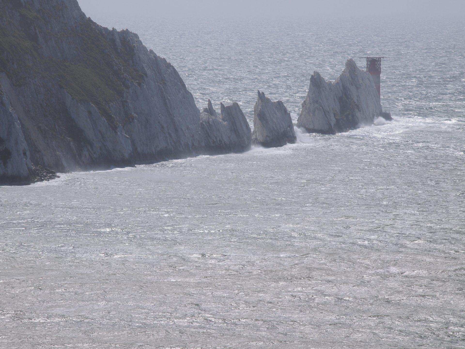 I Needles dell'Isola, foto di Annovi
