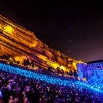 Rock'n'Roll tra le Montagne Rocciose: Red Rocks (Colorado)