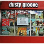 Dusty Groove Records, black music nel cuore di Chicago