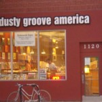 Dusty Groove Records, black music in the heart of Chicago