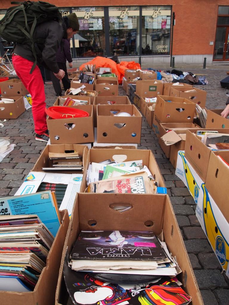 Records@Market