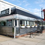 TONY'S FREEHOLD GRILL: UN BRUNCH CON BRUCE SPRINGSTEEN