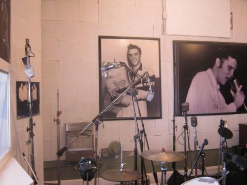 Sun Records, foto di MusicPostcards