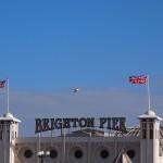 Quadrophenia filming locations: Brighton Pier