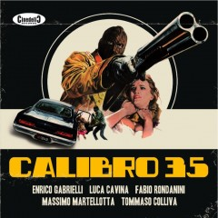 CALIBRO 35 TOP 5
