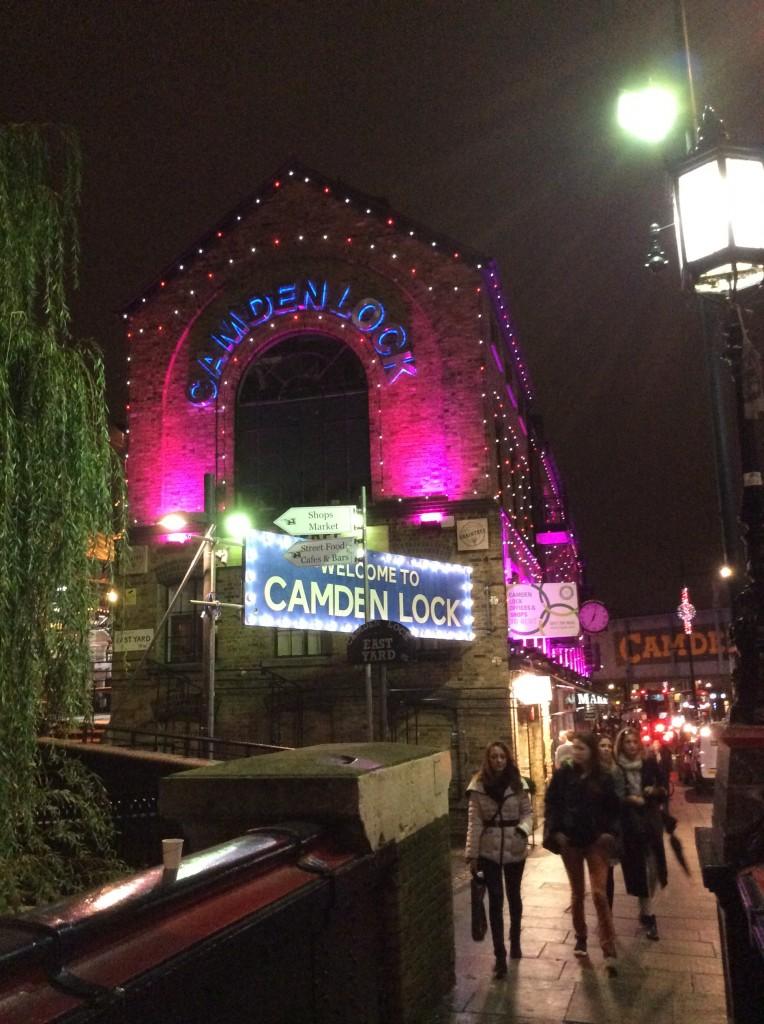 Ecco Camden