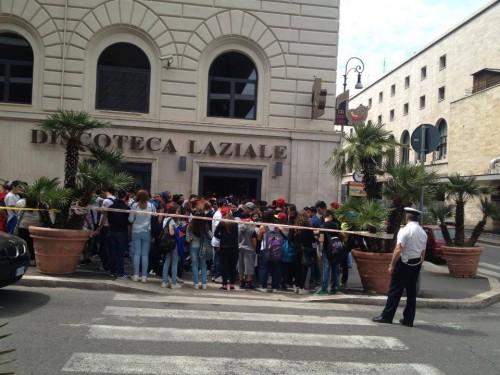 Pienone @Discoteca Laziale