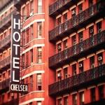 Chelsea Hotel: una casa per Patti Smith un nido d'amore per Leonard Cohen