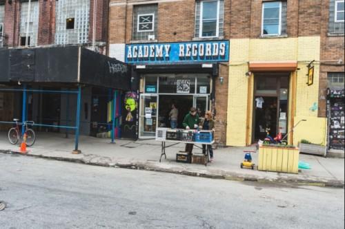ACADEMY RECORDS PH sPIN.COM