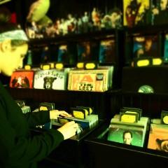 Stalking Jack White? Plan a trip to the Third Man Records shop