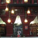 Un soggiorno tra musica e arte a New York: Gershwin Hotel