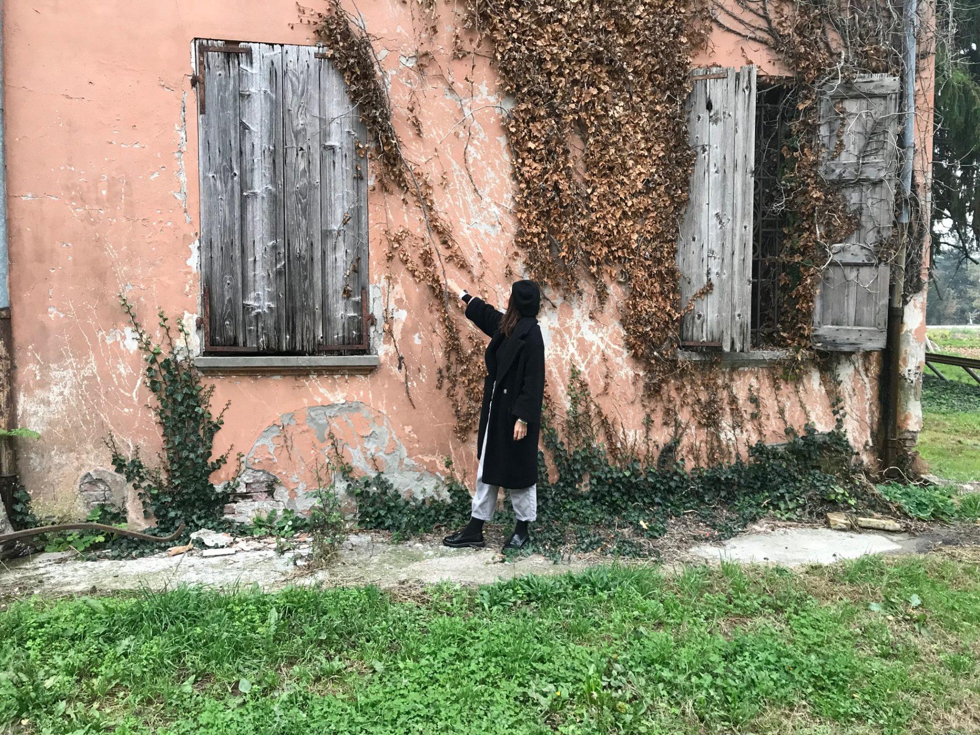 Villa Pirondini