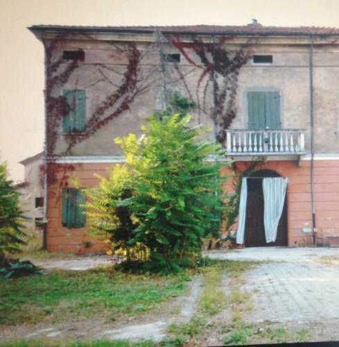 Villa Pirondini oggi