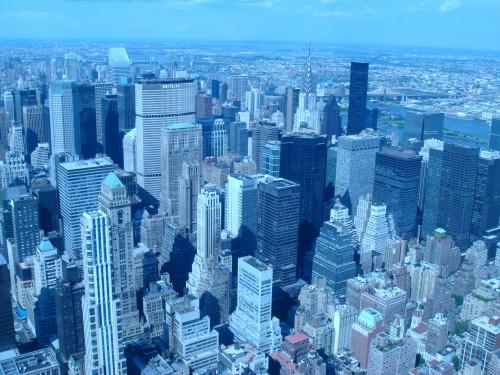 New York, foto di Gloria
