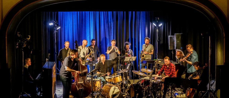 Oslo jazz