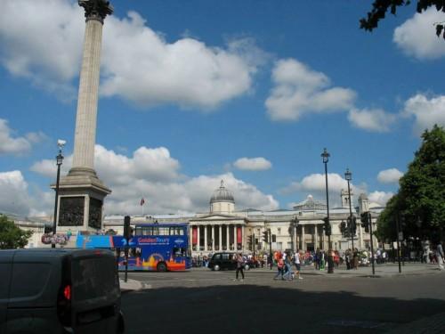 Londra, foto di Monica