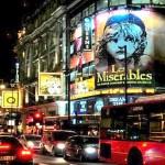 Teatro e Turismo a Londra