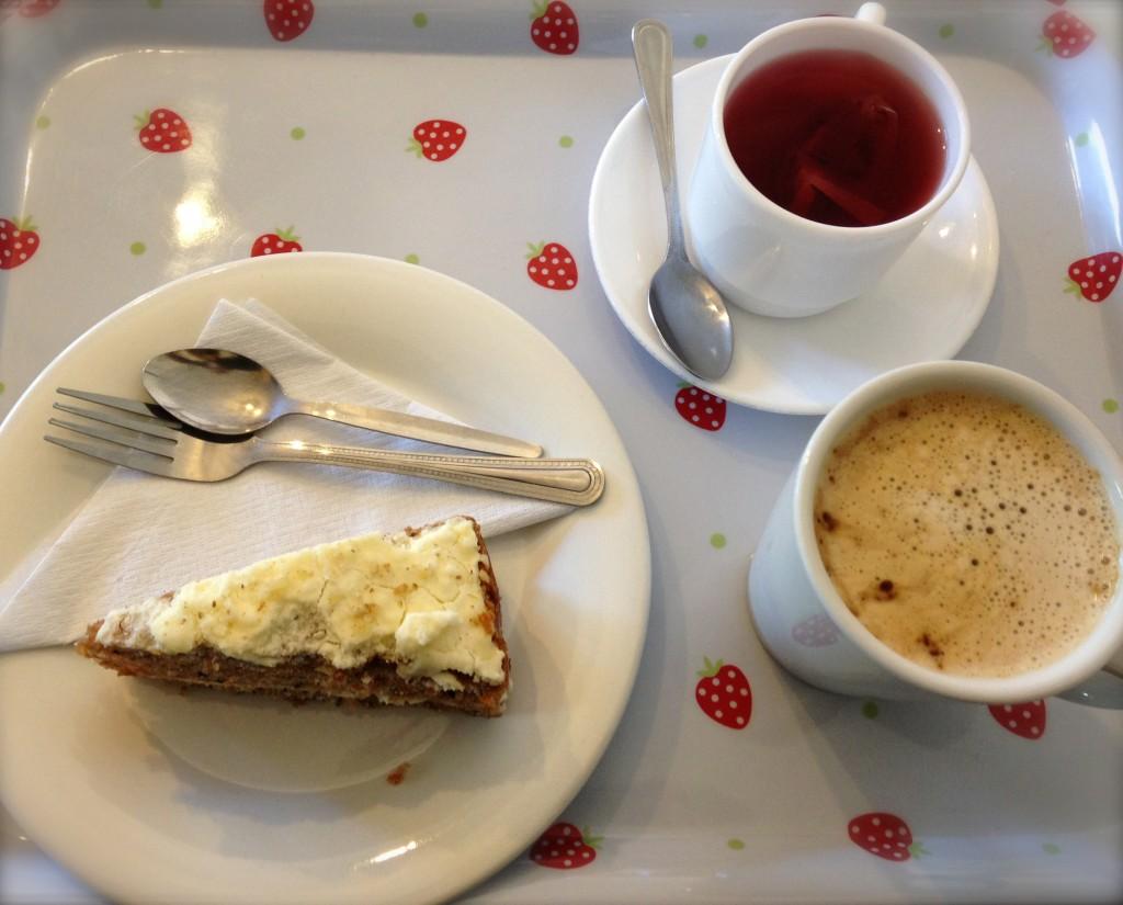 Pausa Caffè a  Shanklin