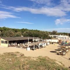 Hana-Bi: aperitivo indie-rock sulla spiaggia