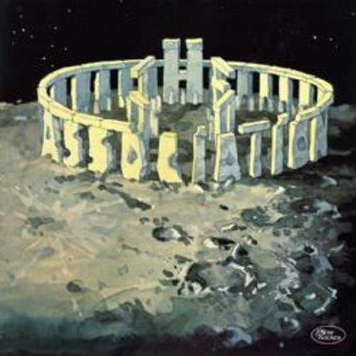 Copertina omaggio a Stonehenge