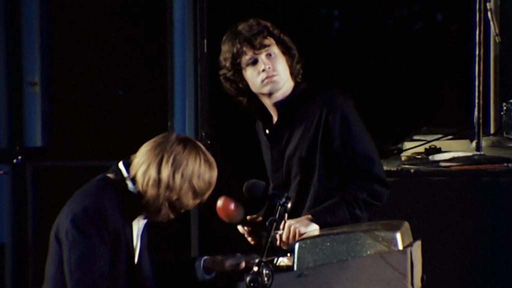 The Doors live 1969