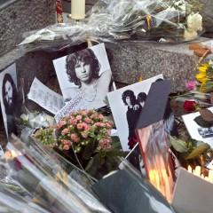 Tour per Parigi sulle orme di Jim Morrison