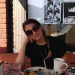 IN CERCA DEI RED HOT CHILI PEPPERS DA MILLIE'S CAFE'
