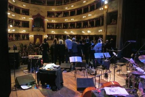 Il Teatro Asioli