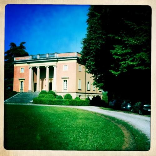 Villa Arnò