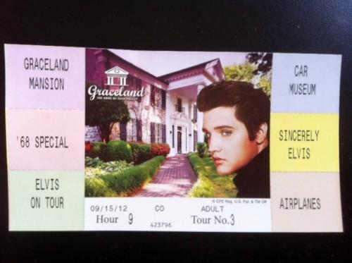 La nostra opzione per Graceland