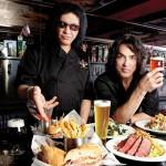 5 ristoranti di proprietà di musicisti