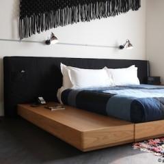 Ace Hotel, un alloggio rock nel cuore di Shoreditch