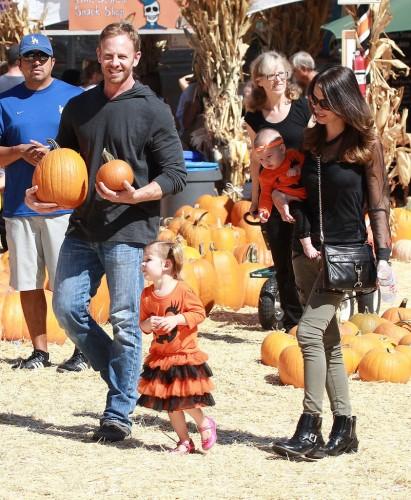 L'ex star di Beverly Hills 90210 Ian Ziering