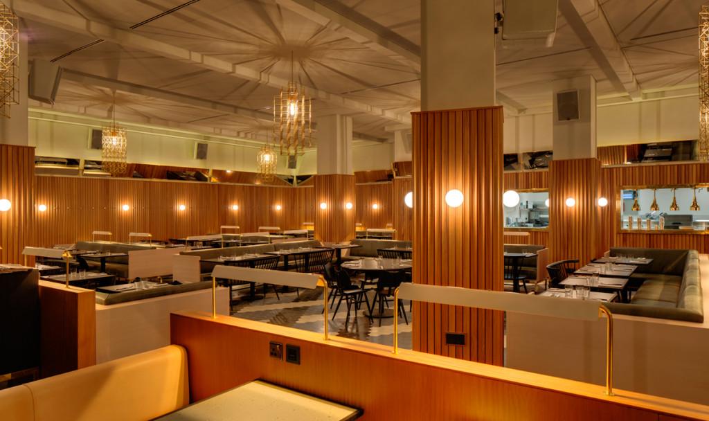 La sala da pranzo ph www.archijuice.com