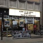 Scoprire nuovi ascolti da Rough Trade (Londra)