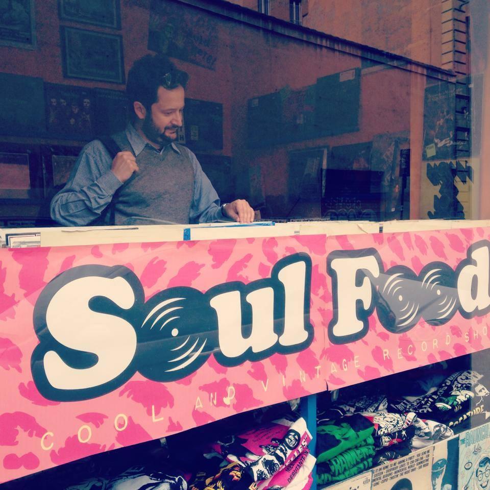 Marco da Soul Food