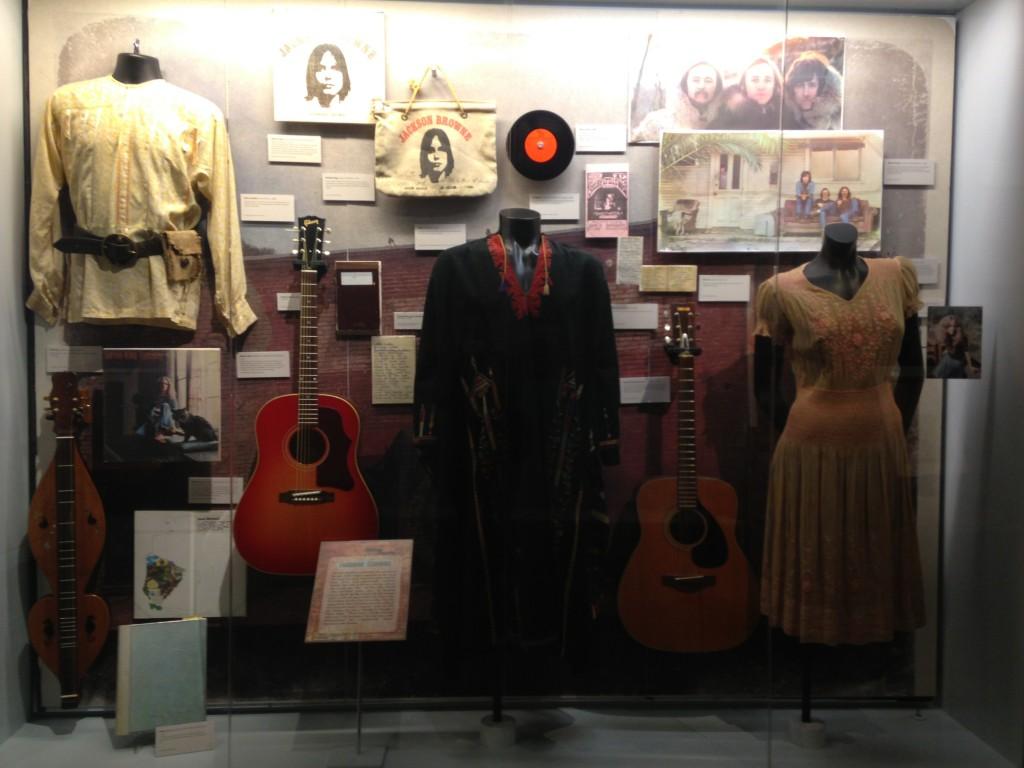mostra Grammy particolare