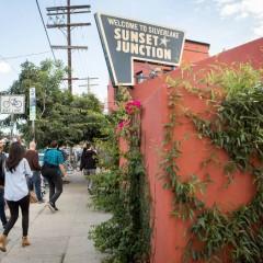 Silver Lake, la zona più hipster di Los Angeles