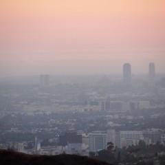 L.A Airport (Soundtrack)