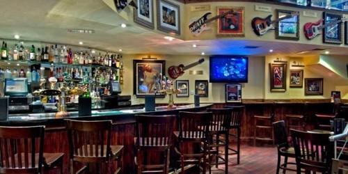 L'Hard Rock Cafè