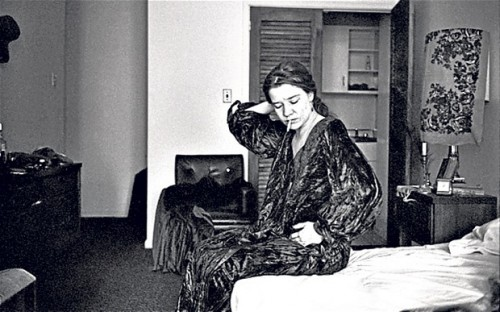 Janis tra le mura del Chelsea