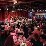 Buon cibo e ottimo Jazz a New York