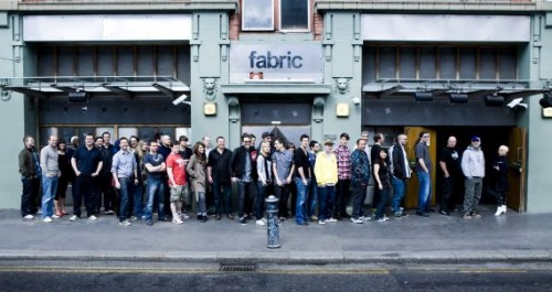 Il Fabric