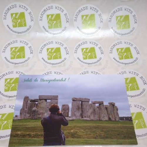 Le nostre cartoline