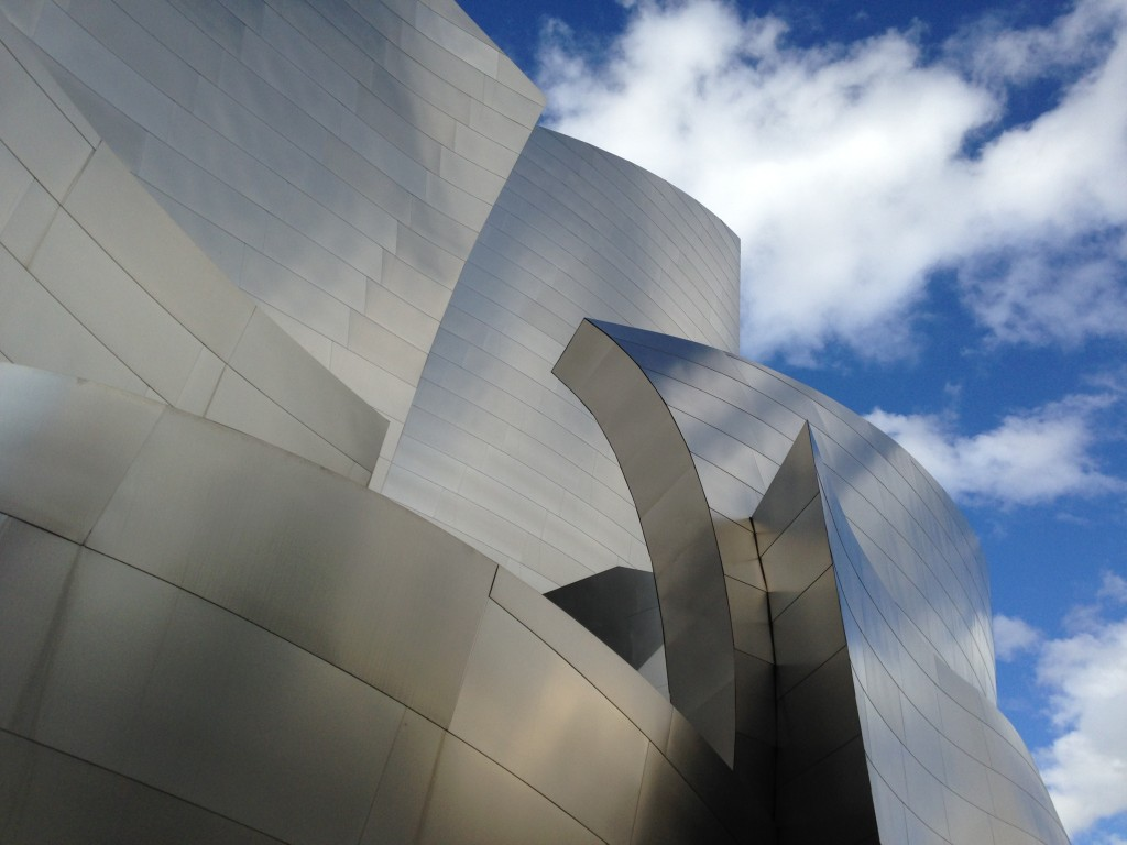 Disney center, foto di Gloria