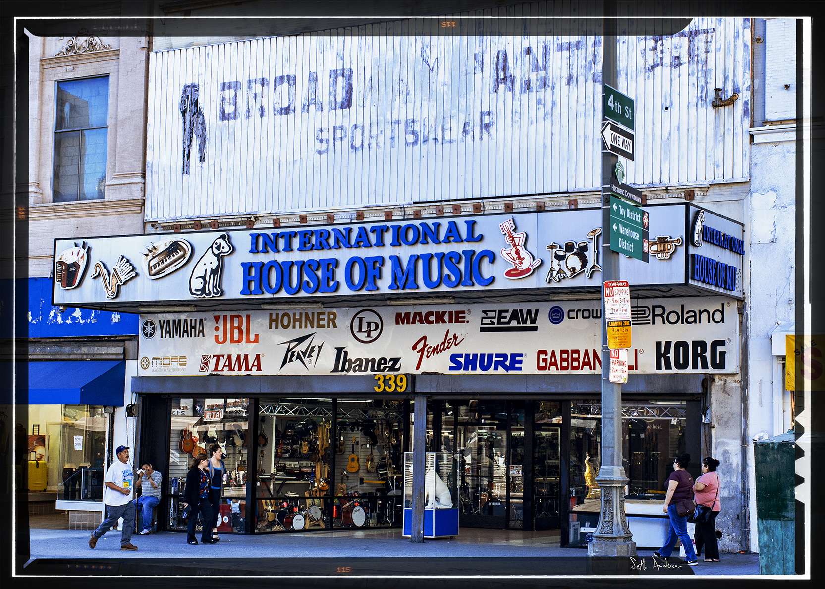International House of Music , photo wikipedia