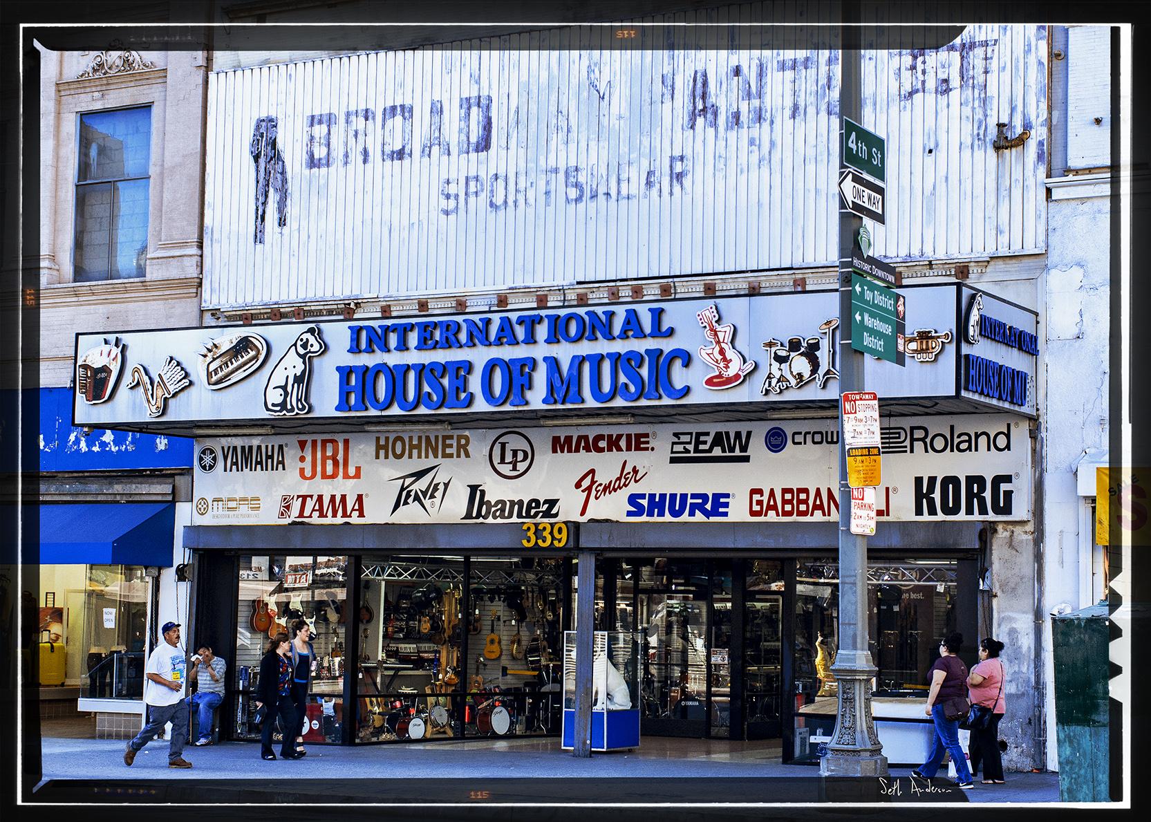 International House of Music , photo wikipedia