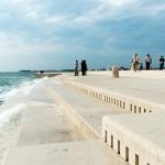 Godersi mare e musica in Croazia