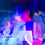 La Top 5 dei… Denis The Night & The Panic Party