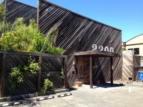 Record Plant Studio